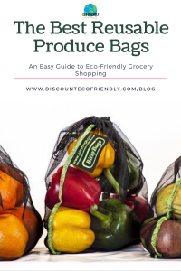 The Best Eco-friendly Reusable Produce Bags. Shop for produce without using plastic or paper products