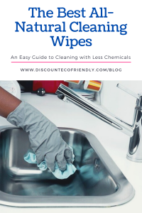 the Best All-Natural Cleaning Wipes for Safe and Effective Home Cleaning