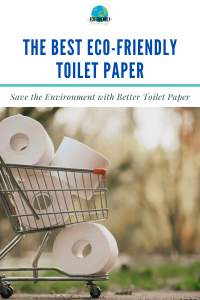 The Best Eco-Friendly Toilet Paper. See the best toilet paper that is also safe for the environment