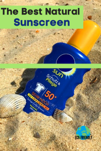 The Best Natural Sunscreen for Safer and Cleaner Sun Protection