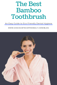 The Best Bamboo Toothbrush for Eco-Friendly Dental Hygiene
