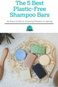 The 5 Best Plastic-Free Shampoo Bars for Eco-Friendly Living