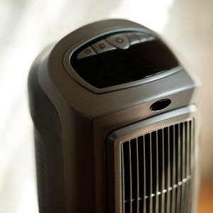 eco-friendly space heater