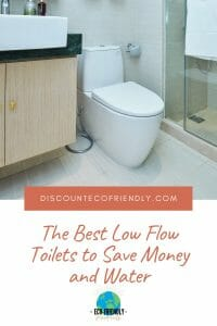The Best Low Flow Toilets for Maximum Water Savings